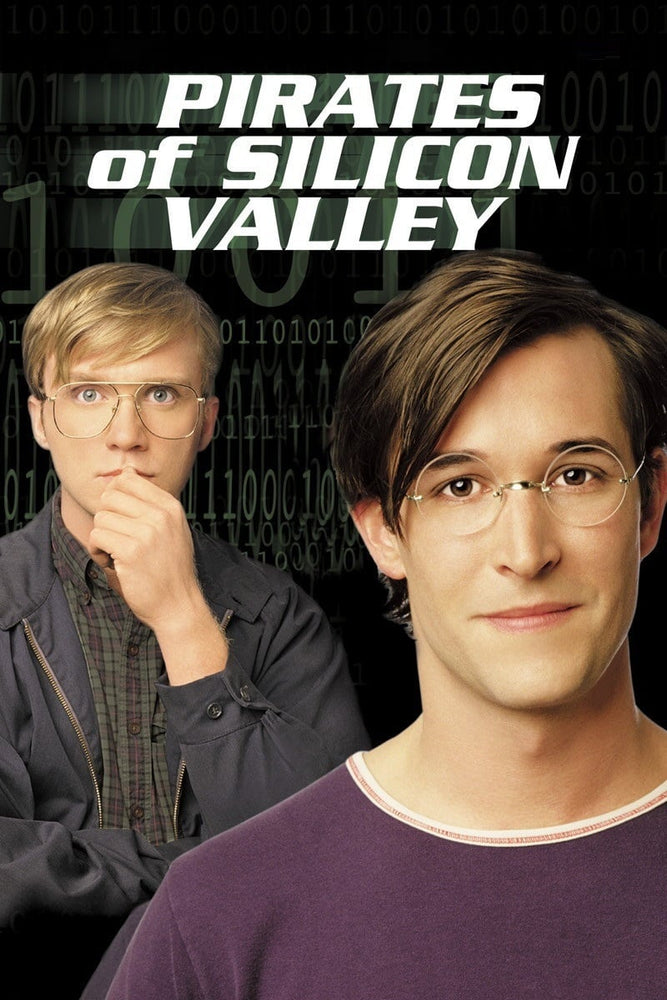 Pirates of Silicon Valley 1999