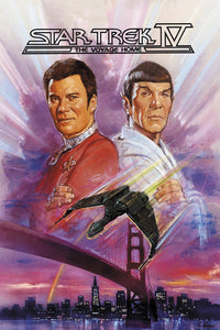 Star Trek IV: The Voyage Home 1986