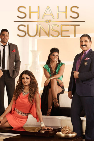 Shahs of Sunset Season 2 2012