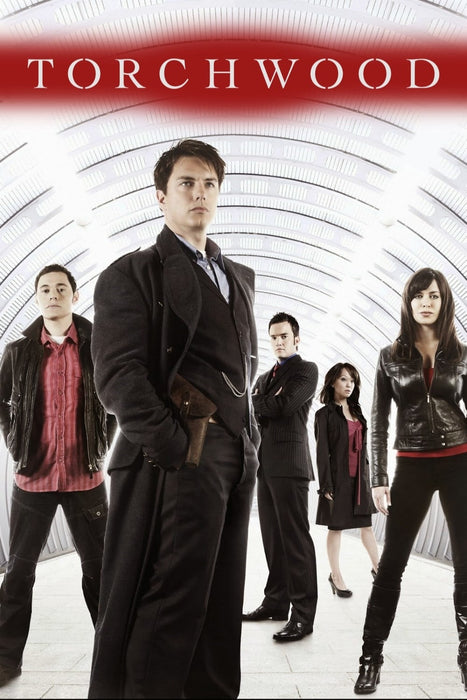 Torchwood Season 2 2008