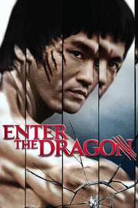 Bruce Lee Enter the Dragon 1973
