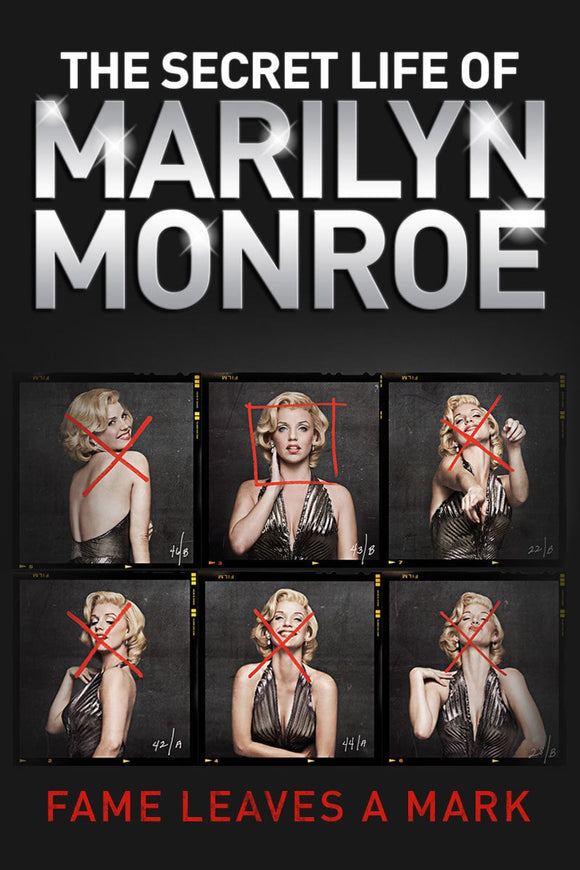 The Secret Life of Marilyn Monroe Season 1 2015