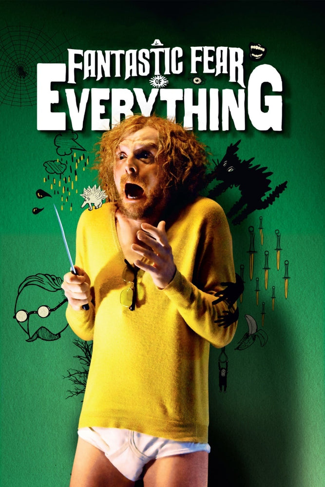 A Fantastic Fear of Everything 2012