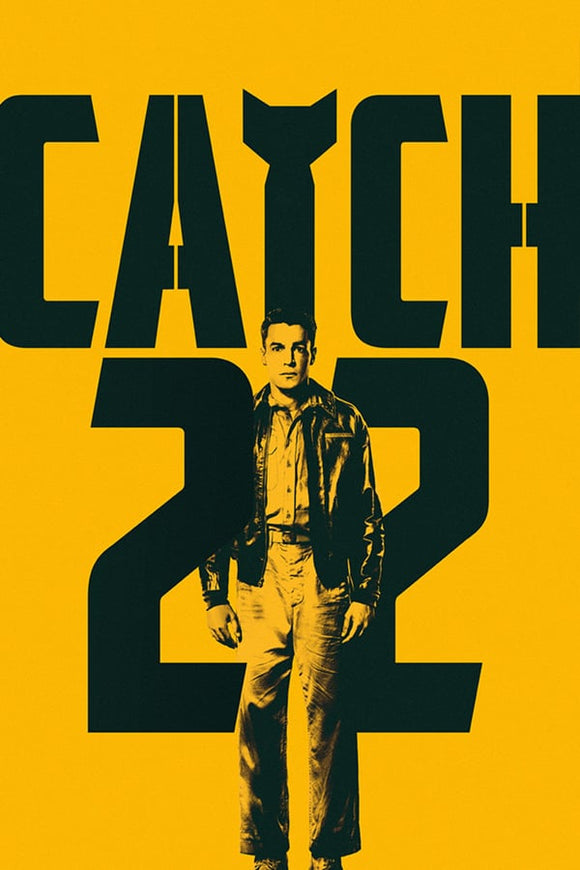 Catch-22 Season 1 2019