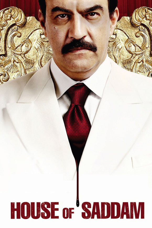 House of Saddam Season 1 2008