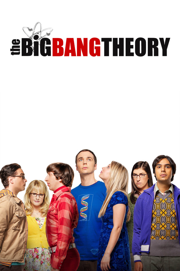 The Big Bang Theory Season 12 2018