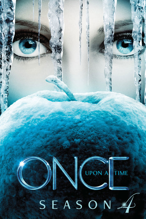Once Upon a Time Season 4 2014