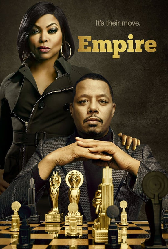 Empire Season 5 2018
