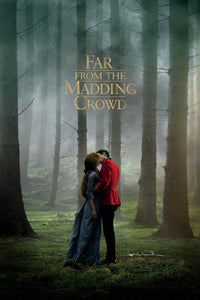 Far from the Madding Crowd 2015