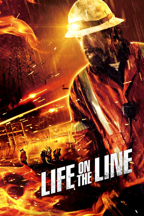 Life on the Line 2016