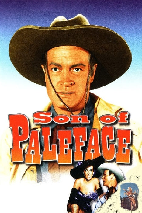 Son of Paleface 1952