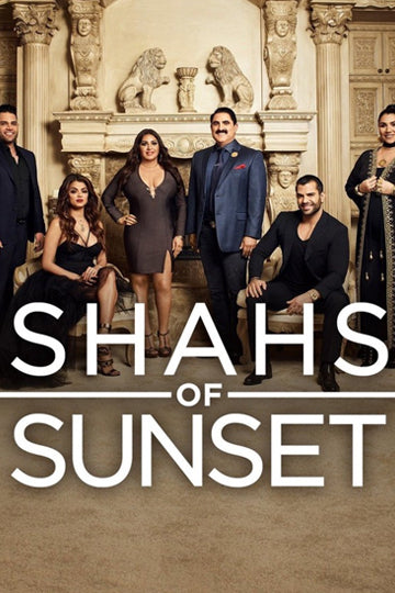 Shahs of Sunset Season 1 2012