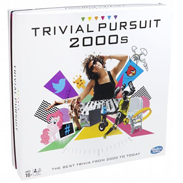 Trivial Pursuit: 2000's Edition