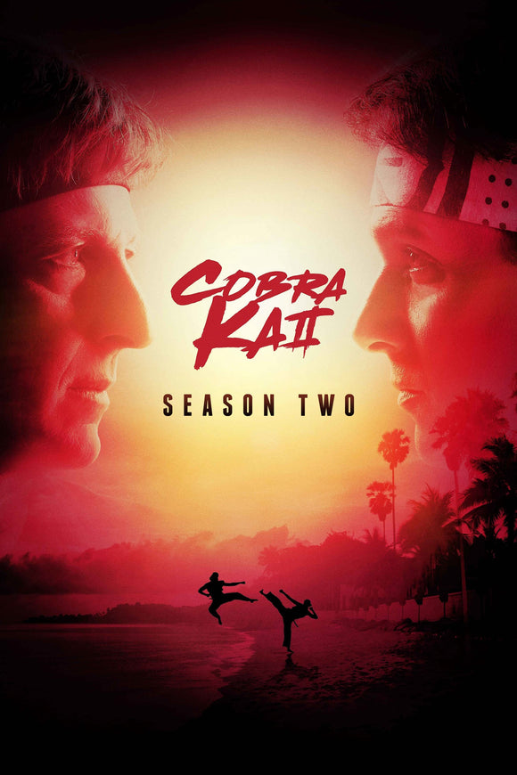 Cobra Kai Season 2 2019