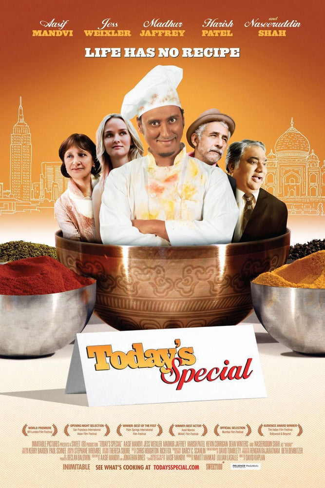 Today's Special 2009