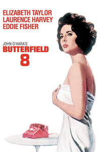 BUtterfield 8 1960