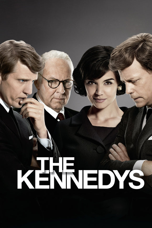 The Kennedys Season 1 2011