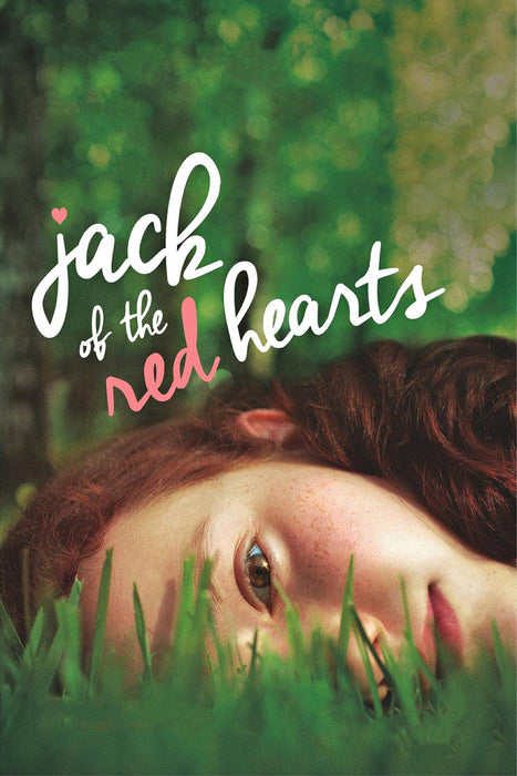 Jack of the Red Hearts 2015