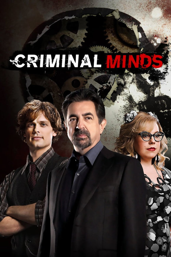Criminal Minds Season 14 2018