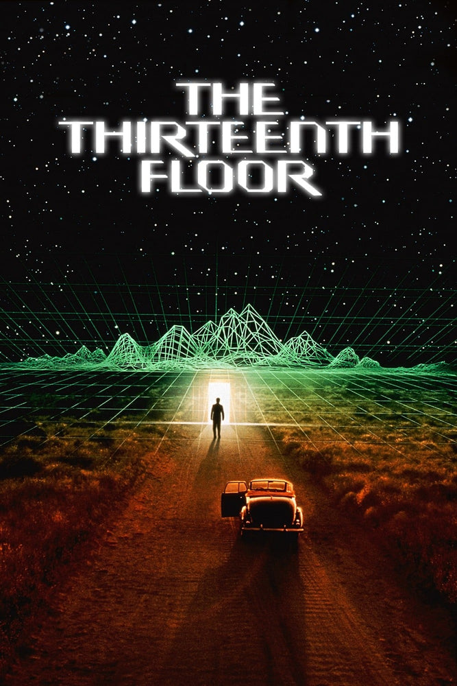The Thirteenth Floor 1999