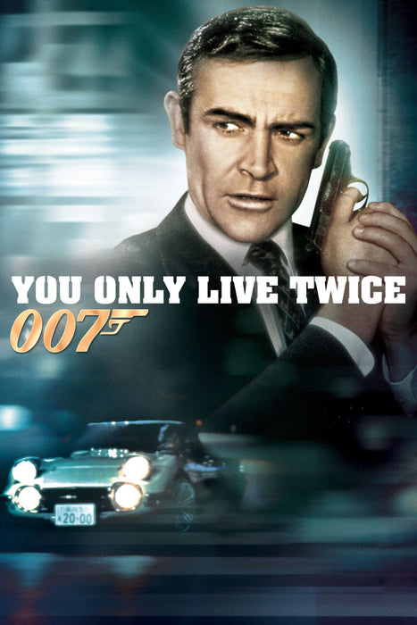 007: You Only Live Twice 1967