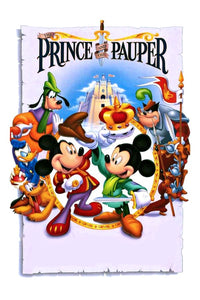 The Prince and the Pauper 1990