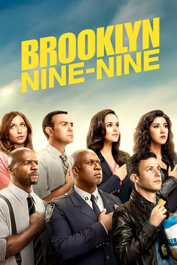 Brooklyn Nine-Nine Season 5 2017