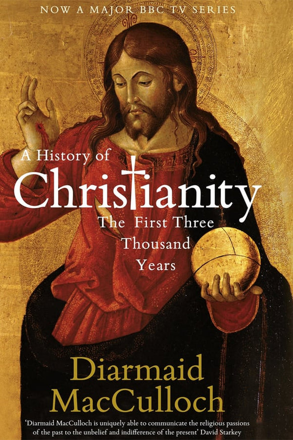 A History of Christianity Season 1 2009