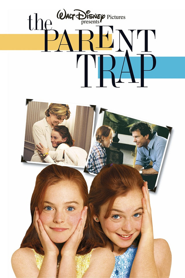 The Parent Trap 1998