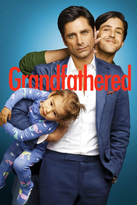 Grandfathered Season 1 2015