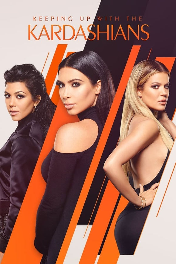 Keeping Up with the Kardashians Season 15 2018