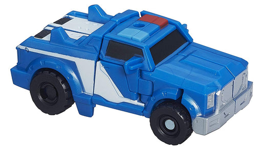 StrongArm - Robots In Disguise Legion Class - Transformers