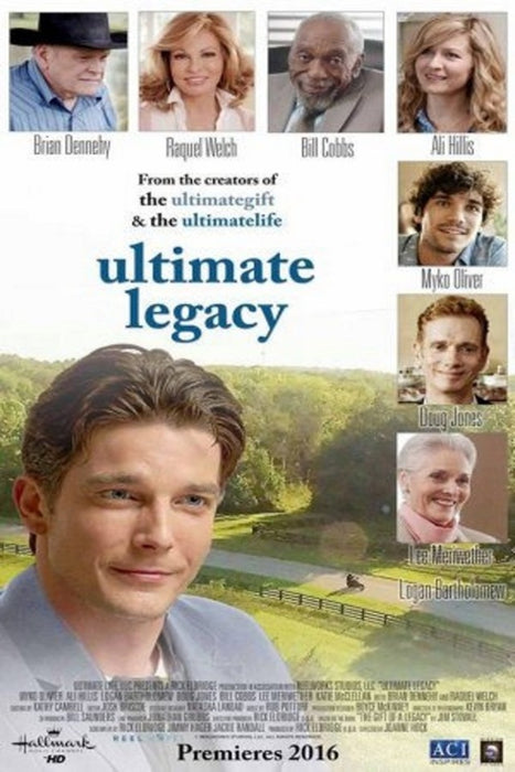 The Ultimate Legacy 2015