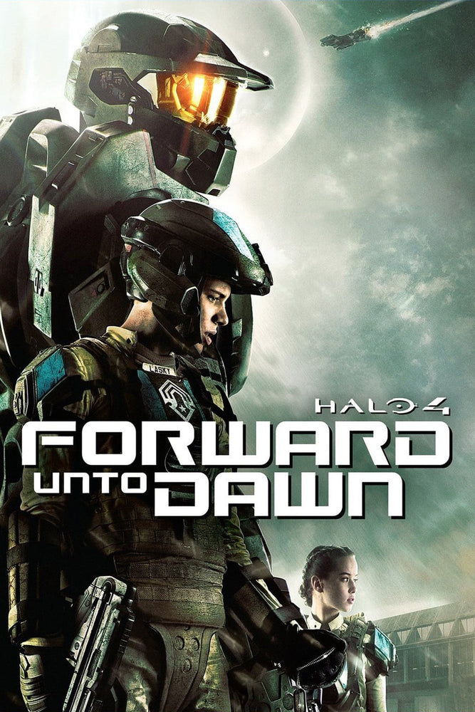 Halo 4: Forward Unto Dawn 2012