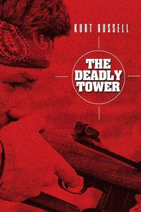 The Deadly Tower 1975