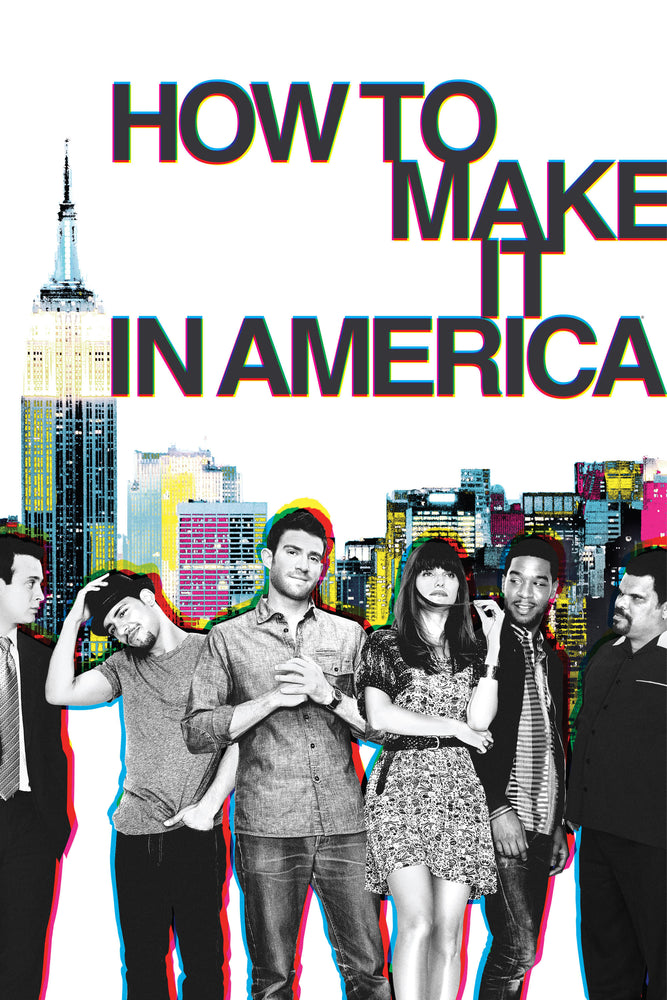 How to Make It in America Season 2 2011
