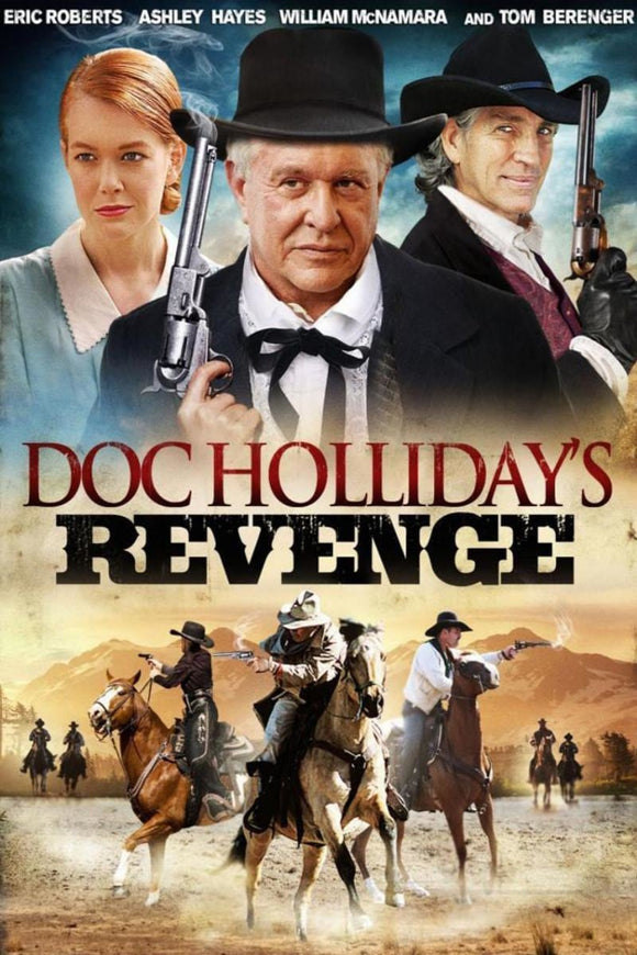 Doc Holliday's Revenge 2014