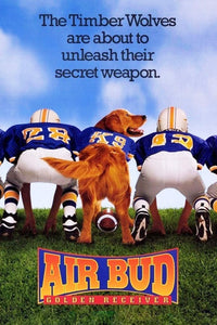 Air Bud: Golden Receiver 1998