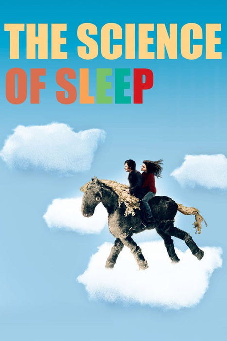 The Science of Sleep (La science des rêves) 2006