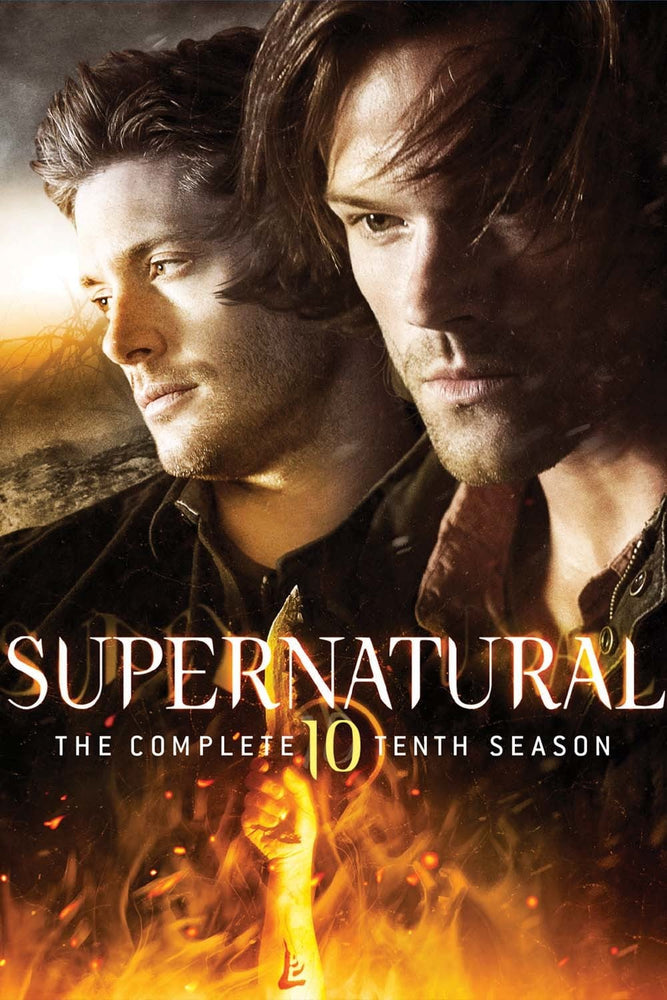 Supernatural Season 10 2014