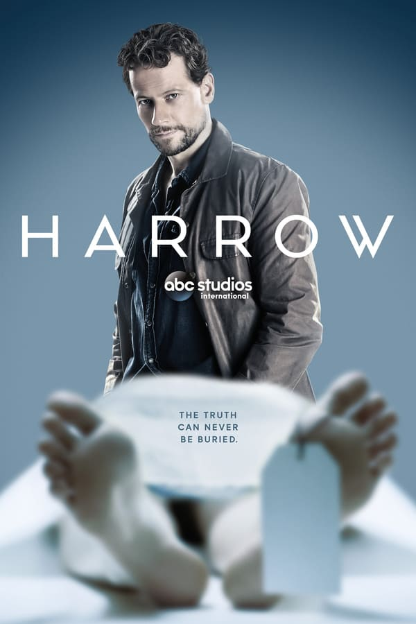 Harrow Season 1 2018