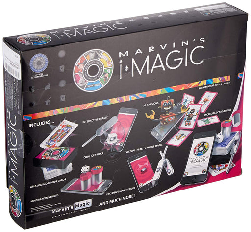 iMagic Interactive Box of Tricks
