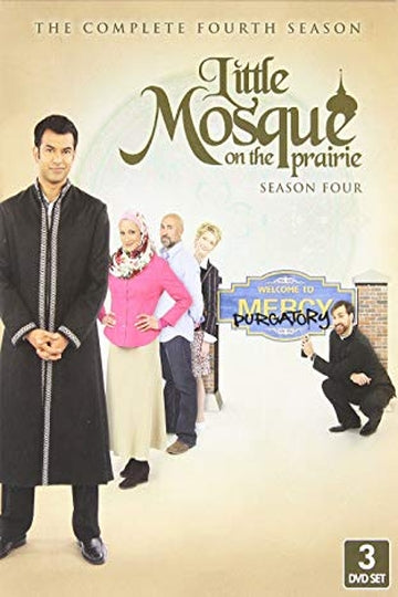 Little Mosque on the Prairie Season 4 2009