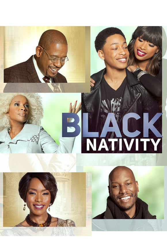 Black Nativity 2013