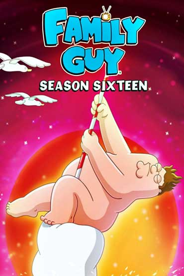Family Guy Season 16 2017