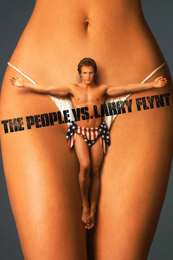 The People vs. Larry Flynt 1996