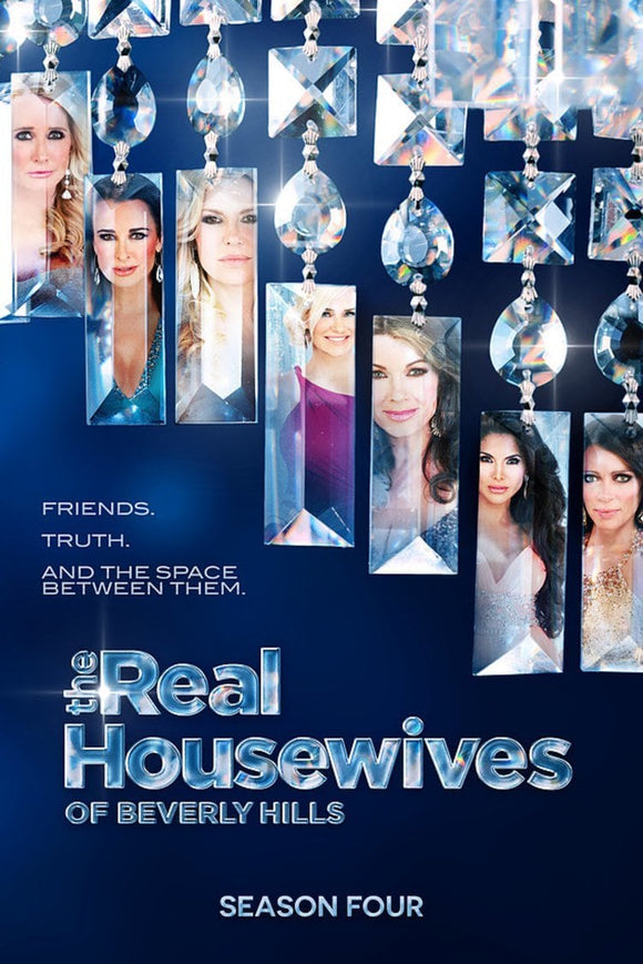 The Real Housewives of Beverly Hills Season 4 2013