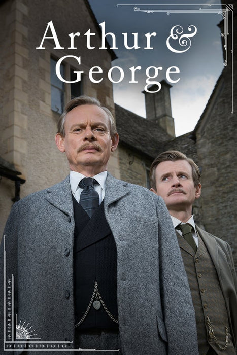 Arthur & George Season 1 2015