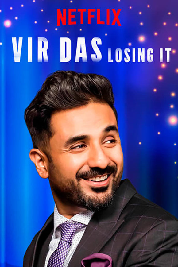 Vir Das: Losing It 2018