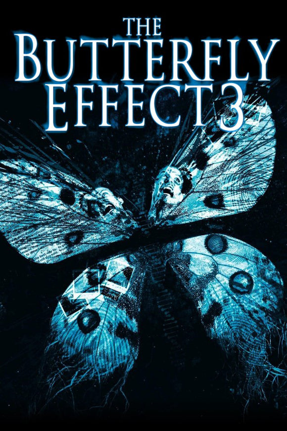 The Butterfly Effect 3: Revelations 2009